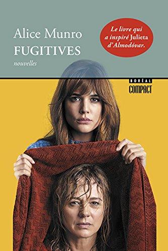 Fugitives: Munro, Alice