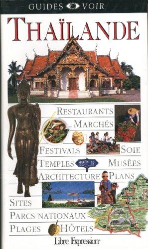 Thailande guides voir: Collectif