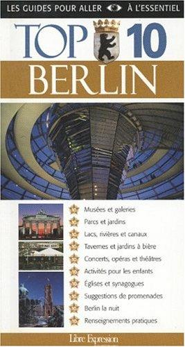 Berlin: N/A