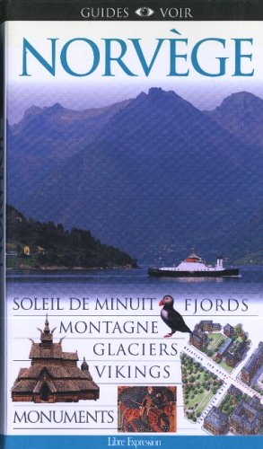 Guides Voir: Norv?ge: N/A