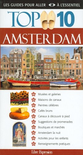 Top 10: Amsterdam: Collectif