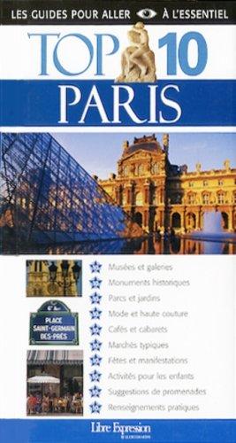 Paris top 10: Collectif