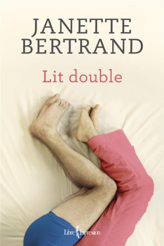 Lit double: Janette Bertrand