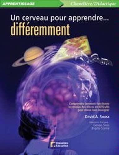 un cerveau pour apprendre differemment: Sousa