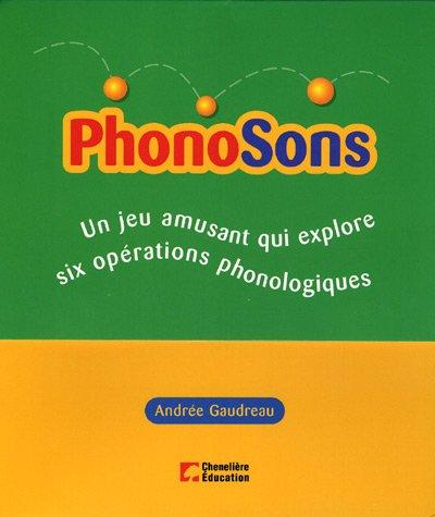 9782765011262: PhonoSons