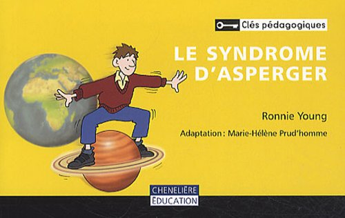 SYNDROME D ASPERGER -LE-: YOUNG RONNIE