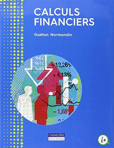 Calculs financiers