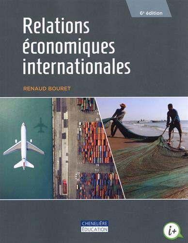 9782765078197: Relations économiques internationales