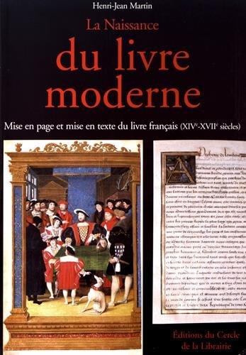 """""""la naissance du livre moderne ; mise en page et mise en texte du livre francais (XIV-XVII siècles)"""" (2765407762) by [???]"""