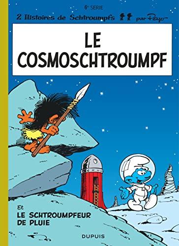 9782800101132: Le Cosmoschtroumpfs (Les Schtroumpfs)