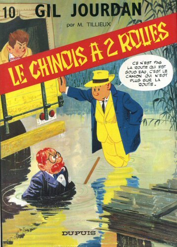 9782800101255: Le Chinois � 2 roues