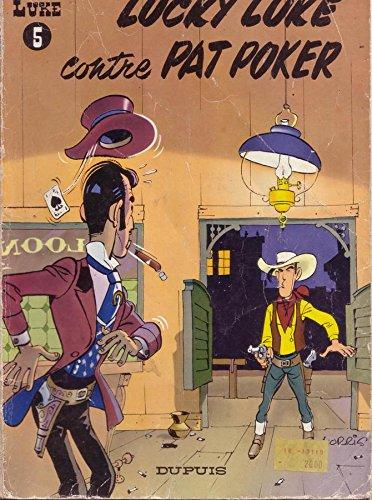 9782800101446: Lucky Luke contre Pat Poker