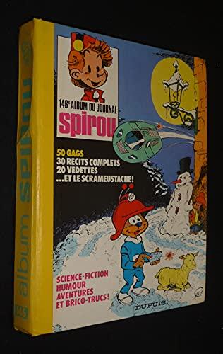 9782800105437: album spirou