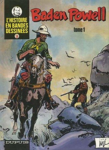Baden Powell: tome 1: Jije
