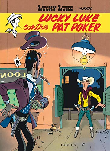 9782800114453: Lucky Luke: Lucky Luke 5/Lucky Luke contre Pat Poker (French Edition)