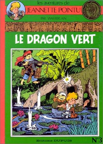 9782800114828: Le Dragon vert