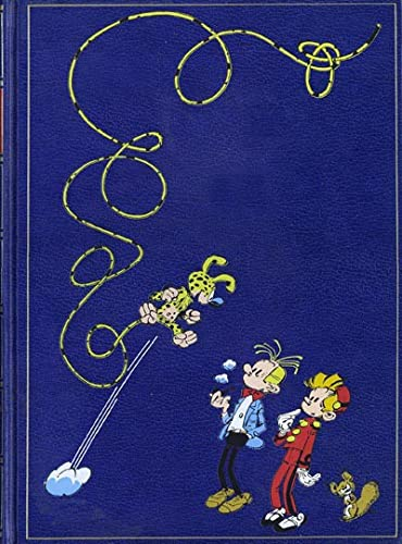 Spirou et Fantasio, tome 6: FRANQUIN