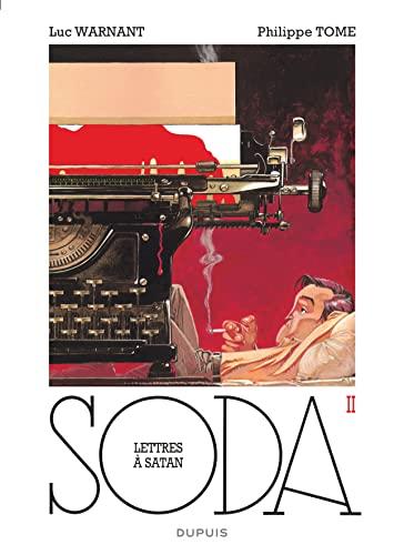 9782800115399: Soda, tome 2 : Lettres à Satan