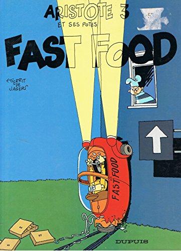 9782800116174: Aristote fast food n 3 091796