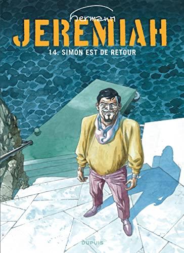 9782800116808: Jeremiah, tome 14 : Simon est de retour (French Edition)
