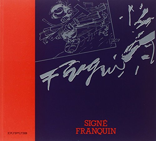 9782800120485: Signé Franquin (French Edition)