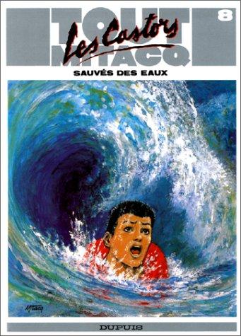 9782800120874: Les castors sauvés des eaux