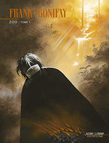 9782800121321: Zoo, Tome 1 (French Edition)