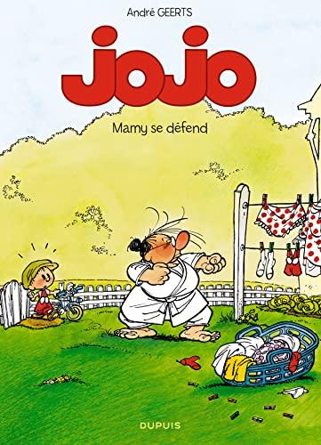 9782800122069: Jojo - tome 7 - MAMY SE DEFEND