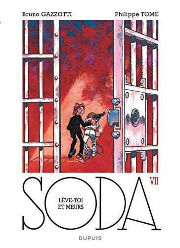 9782800122304: Soda, tome 7 : Lève-toi et meurs