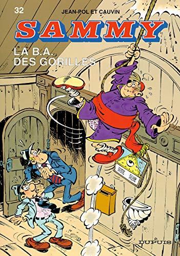 9782800122564: La B.A. des gorilles