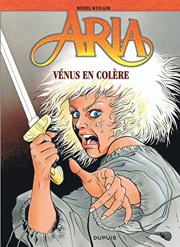9782800122663: Aria, tome 18 : V�nus en col�re