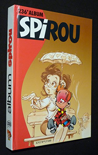 9782800124292: Album Spirou, tome 236