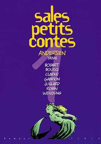 9782800124766: Sales petits contes, Tome 1 : Andersen