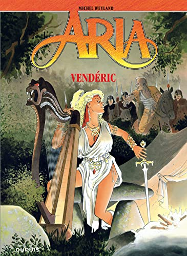 9782800125756: Aria, tome 15 : Venderic
