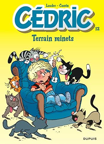 Terrain minets Cover