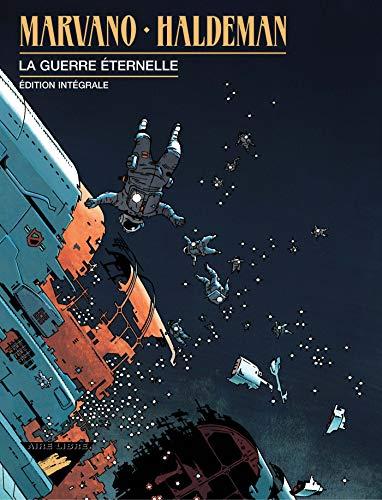 9782800126401: La Guerre éternelle, édition intégrale