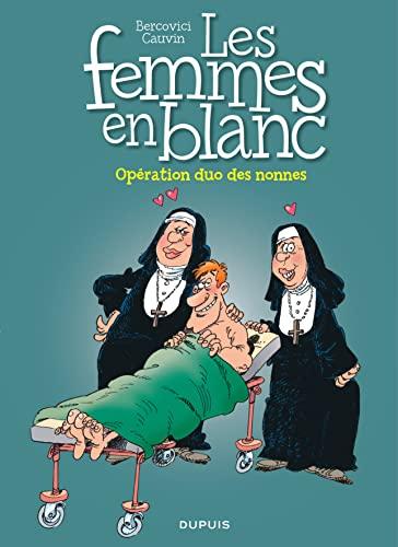 9782800126470: Opération duo des nonnes