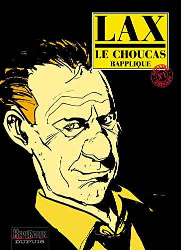 9782800128993: Le Choucas, tome 1 : Le Choucas rapplique