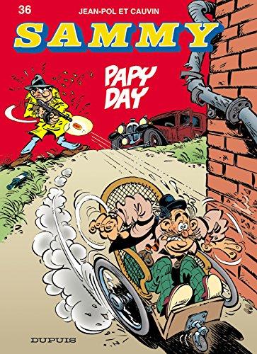 9782800129297: Samy T.36 : Papy Day