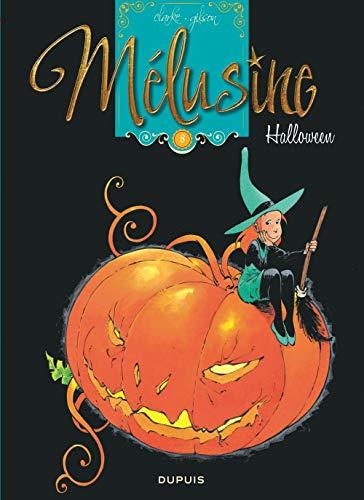 9782800129563: Mélusine, tome 8 : Halloween