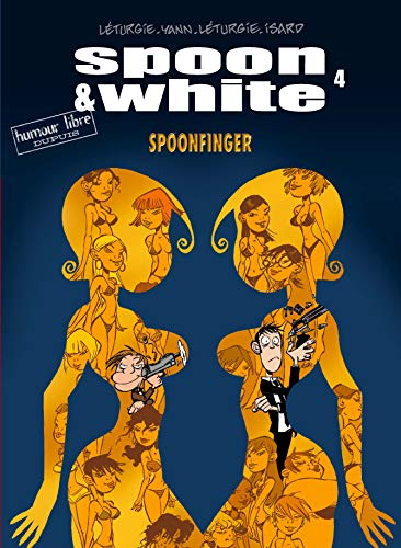 9782800132327: Spoon & white n04 spoonfinger