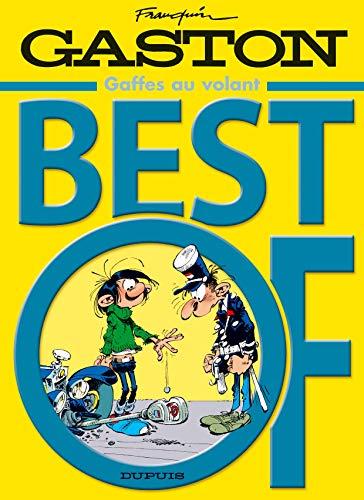 9782800134529: Best Of, numéro 1 : Best Of Gaston