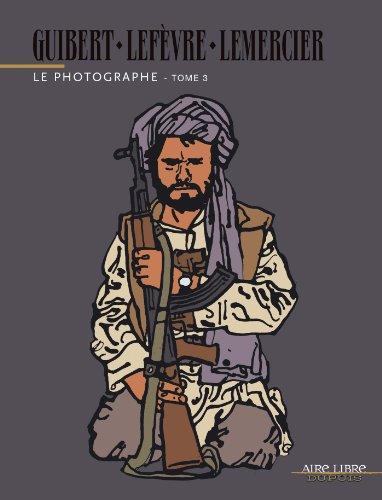 9782800135441: Le Photographe - tome 3 - Le Photographe, tome 3 + DVD