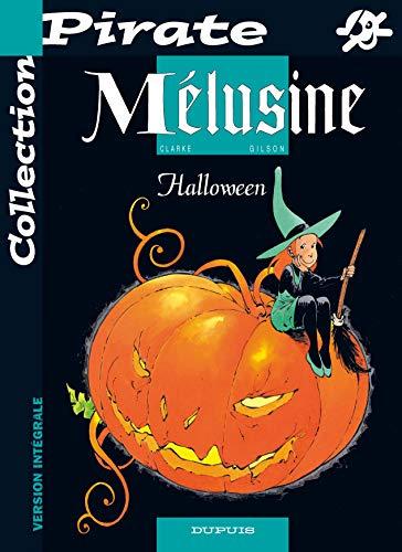 9782800135540: BD Pirate : M�lusine, tome 8 : Halloween