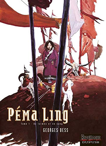 9782800137063: Péma Ling, Tome 1 (French Edition)