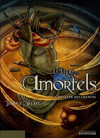 9782800137490: Le Livre des Amortels, tome 2