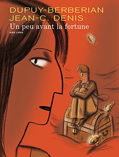 9782800138541: Un peu avant la fortune (French Edition)