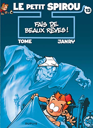 9782800138596: Le Petit Spirou, Tome 13 (French Edition)
