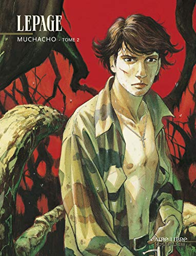 9782800138664: Muchacho, Tome 2 :