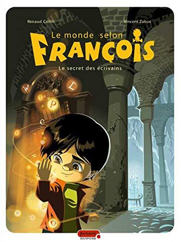 9782800138985: Le monde selon François, Tome 1 (French Edition)